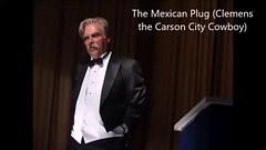The Genuine Mexican Plug (ClayShannon) Tags: marktwain carsoncity nevada 1896 19thcentury horses