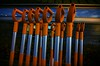 Spades (frankmh) Tags: spade fiskars högnäs skåne sweden outdoor