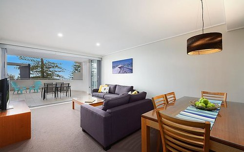107/40 William Street, Port Macquarie NSW