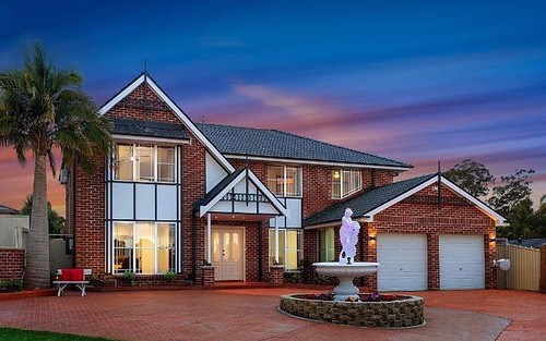 16 Bowen Close, Cherrybrook NSW 2126