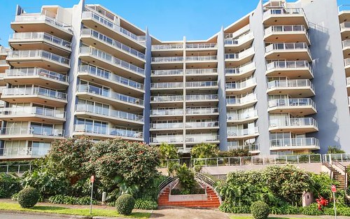 204/97-99 John White Way Drive, Gosford NSW 2250