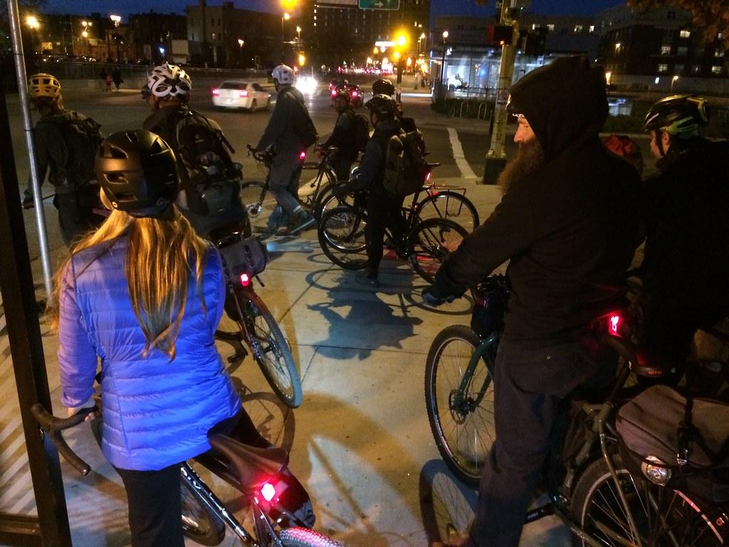 Urban Ride SURLY Tours Minneapolis 63