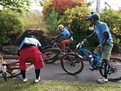 IMG_3832 (wataru.takei) Tags: iphone mtb iphone6splusbackcamera415mmf22 mountainbike race ens japan fujimikougen miurapenninsulamtbproject
