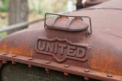 Allis-Chalmers (twm1340) Tags: vintage antique tractor tractors chillicothe tx texas hardeman county united