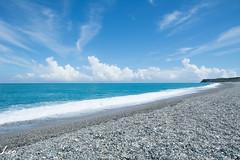 -  (leo123900) Tags:    taiwan hualien sea