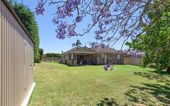 25 Cedar Wattle Place, Narellan Vale NSW