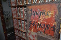 West Virginia Penitentiary pt. 2 (dakotatylerd) Tags: creepy spooky haunted jail prision cell writing west virginia penitentiary nikon d7200 paranormal