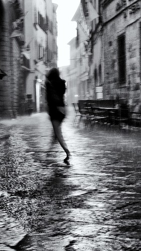 rain o hurricane