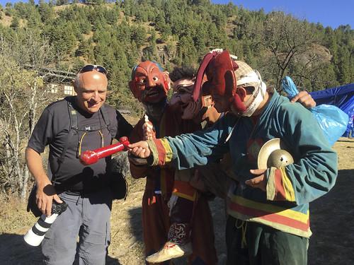 friends  benny bhutan 2016-164