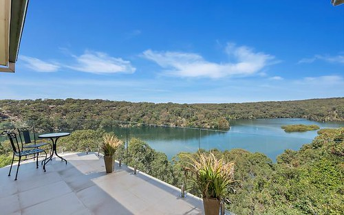 14 Mansion Point Road, Grays Point NSW 2232