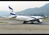 Boeing | 777-258/ER | El Al | 4X-ECD | Hong Kong | HKG | VHHH (Christian Junker | Photography) Tags: nikon nikkor d800 d800e dslr 2470mm aero plane aircraft boeing b777258er b777200er b777 b772 b77e b772er b777200 elalisraelairlines elal ly ely ly076 ely076 elal076 4xecd ramatgan רמתגן heavy widebody triple7 departure taxiing airside airline airport aviation planespotting 33169 405 33169405 104 hongkonginternationalairport cheklapkok vhhh hkg clk hkia hongkong sar china asia lantau terminal1 t1 christianjunker hongkongphotos flickraward worldtrekker wwwairlinersnet flickrtravelaward zensational superflickers