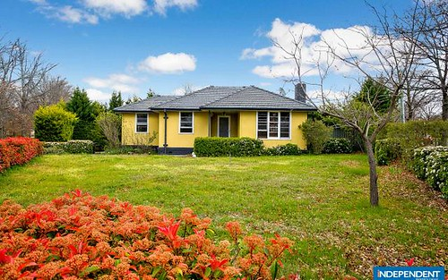 47 Warramoo Crescent, Narrabundah ACT 2604