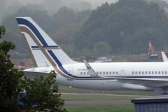 SX-RFA Boeing 757 J78A2171 (M0JRA) Tags: birmingham airport bhx egbb planes sxrfa boeing 757 aircraft flying jets