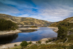 Haweswater. (CamraMan.) Tags: haweswater autumn reservoir landscape nature canon50d ©camraman ©davidliddle cumbria reflections
