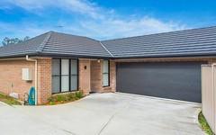 50A O'Shea Circuit, Cessnock NSW