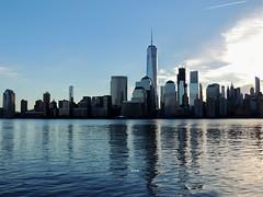 World Trade Center 12-4-16 (local1256) Tags: worldtradecenter wtc manhattan hudsonriver skyline skyscraper building buildings newyorkcity newyork