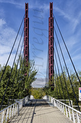 Carranque (mArregui) Tags: wwwarreguimeluscom marregui nikon puente madrid comunidaddemadrid castillalamancha toledo yacimiento arqueologa yacimientoarqueolgico carranque batres ruta ruta35 arquitectura estructura infraestructura senda senderos