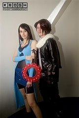 IMG_6904 (Neil Keogh Photography) Tags: armband bag belt black blade blue boots boy cardigan coat cosplay cosplayers denin dokidokifestivalmanchester2016 dress female finalfantasy finalfantasyviii fur girl gunblade jacket japaneseroleplaygamer jeans jrpg leatherjacket male man metal necklace rinoa rinoaheartilly roleplaygame rpg shoes shorts silver squall squallleonhart sword top videogames weapon white woman