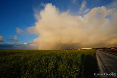 Arc en ciel (Elskens F.) Tags: sky arcenciel belgium