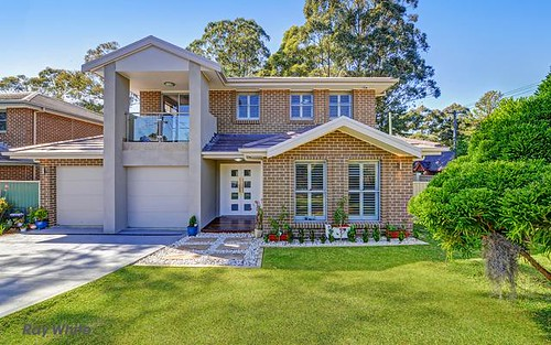1 Burns Street, Marsfield NSW 2122