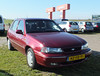 1995 Daewoo Nexia 1.5i GTX (peterolthof) Tags: peterolthof assen nzfb91 daewoo nexia