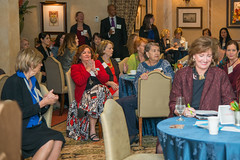 PARTNERS Fall Coffee guests at the Hotel Granduca. (UTHealth) Tags: uthealth school nursing partners fall coffee 2016 houston texas university health science center