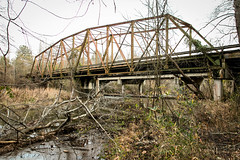 Cry Baby Bridge - Anderson Co, S.C. (DT's Photo Site - Anderson S.C.) Tags: canon 6d 24105mml country roads andersonsc upstate urban legends ghosts haunted vintage