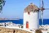 Windmill (Kevin R Thornton) Tags: d90 landscape travel mediterranean windmill architecture mykonos nikon greece mikonos egeo gr