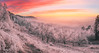 Christmas story (Dejan Hudoletnjak) Tags: christmas story christmasstory christmas2016 winter today verycold cold frost sunrise colorful magical landscape panorama romantic