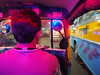 Kolkata - Rikshaw ride (sharko333) Tags: travel voyage reise street india indien westbengalen kalkutta kolkata কলকাতা asia asie asien transport traffic rikshaw olympus em1