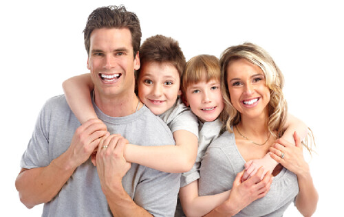 Cambridge Family Dentists