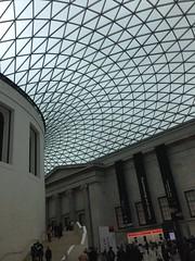 london museum (Swami Stream) Tags: london britishmuseum unitedkingdon april2014