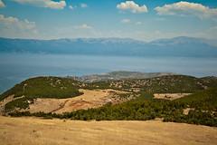 Lake Ohrid | Albania (ReinierVanOorsouw) Tags: travel lake canon photography countryside europa europe view ohrid 5d canon5d balkans albania eastern balkan beyondborders albanien albanie shqipërisë lakeohrid shqipëri shqipëria albanië 阿尔巴尼亚 5dm2 canon5dmarkii албания 阿爾巴尼亞 beyondbordersmedia beyondbordersutrecht البانیا அல்பேனியா अल्बेनिया