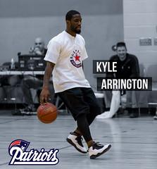 Kyle Arrington