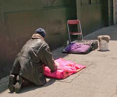 In San Francisco (chloe & ivan) Tags: sanfrancisco ca dayofthedonut