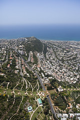 MOUNT CARMEL HAIFA_ITAMAR GRINBERG_IMOT (Israel_photo_gallery) Tags: city sea panorama architecture buildings view aerialview leisure recreation haifa mediterraneansea mtcarmel mediterraneancoast northernregion itamargrinberg haifamtcarmel