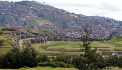 saqsaywaman site Peru (Josadaik Alcântara Marques) Tags: voyage trip travel travelling peru southamerica inca cuzco landscapes amazing sony culture discovery sites sudamerica ruines saqsaywaman discovering incacivilization passionshots