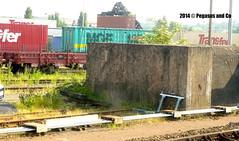 Blockhaus à Rennes (Pegasus & Co) Tags: nazi blockhaus war allemagne france atlantique défense guerre ブルターニュ bretagna brittany people бретань finistère breizh bretagne 布列塔尼 britannia