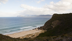 Cape Queen Elizabeth, Bruny Island