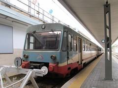 Ferrotramviaria, EL 14 (Chris GBNL) Tags: train treno el14 ferrotramviaria ferroviedelnordbarese
