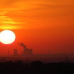 Sonnenaufgang in der Kölner Bucht thumbnail