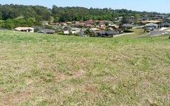 Lot 351, Clare Street, Goonellabah NSW