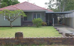 28 Monterey St, South Wentworthville NSW