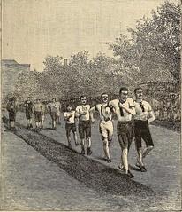 Anglų lietuvių žodynas. Žodis walking-race reiškia n sportinio ėjimo varžybos lietuviškai.