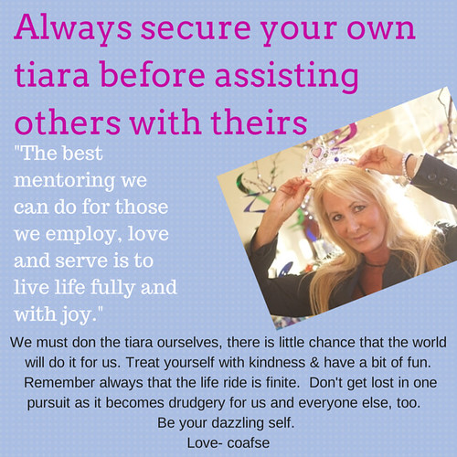 "Always secure your own tiara • <a style=""font-size:0.8em;"" href=""http://www.flickr.com/photos/89748959@N00/14610390515/"" target=""_blank"">View on Flickr</a>"
