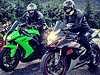 Ninja and R_GSX
