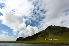 Another Landscape in Iceland