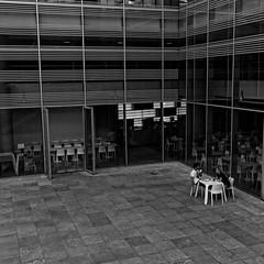cola & tea (bemberes) Tags: urban bw bilbao epl3