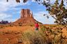 A Monumental Moment (Carl Neufelder) Tags: arizona usa us geology monumentvalley americansouthwest navajotriballand