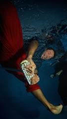 Underwater Shoot (Oisin Gormally Photography) Tags: france canon underwater swimmingpool s2000 fouras s100 underwaterphotography inon underwaterportraits swimmingpoolphotography recseas100